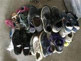 Heißer Verkauf verwendete Schuh-zweite Handschuhe für Verkaufs-Afrika-Markt