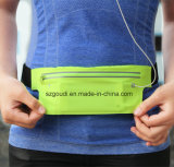 Phone Holder及びKey HolderのLycra Travel Sport New Band Waist Bag