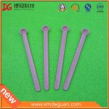 Do laboratório quente do volume da venda da fábrica do OEM colher cor-de-rosa antiestática plástica