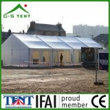 Partito Decoration Marquee Wedding Tent con Curtain