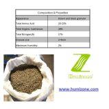 Humizone 느린 방출 비료: 입자식 아미노산 (AA-G)