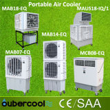 Refrigerador de aire industrial montado ventana del pantano con el conducto y el difusor (FAB18-IQ)