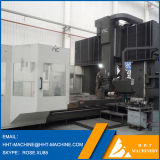 二重オイルの水圧シリンダのバランスシステムCNC機械製粉