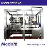 Laver remplissage Monoblock Plafonnement machine (CGF18-18-6)