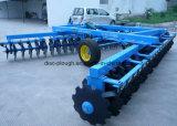 Борона диска смещения аграрного оборудования фермы сверхмощная