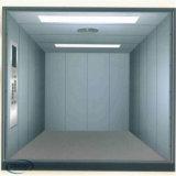 Ascenseur bon marché de marchandises de levage de fret de cargaison des prix de construction d'entrepôt de poids