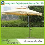 Квадратное горячее сбывание вися напольный парасоль патио