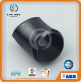 Krümmer-Stahlrohrfitting des Kohlenstoffstahl-Wpl6 45D mit TUV (KT0302)