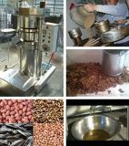 Qyz-410 Hydraulic Sesame Oil Press a Press Todo Kinds de Vegetable Seed, Sesame, Olive, Sunflower Seed, Peanut, Palm