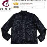 2016의 형식 가죽 PU 재킷