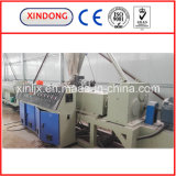 '' cadena de producción del tubo del PVC 160mm/6 máquina de la protuberancia