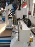1300*2500mm CNC-hölzerner Ausschnitt und Gravierfräsmaschine