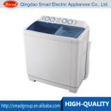 halb automatische Doppelwaschmaschine der wanne-13kg