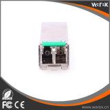 8gbase-ER SFP+, 1550nm, 40km, ricetrasmettitori ottici compatibili 100% di DS-SFP-FC8G-ER Cisco