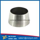 OEMの継ぎ目が無いアルミニウム短い減力剤の管の円錐形