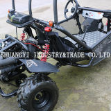 中国Newest ATV 150cc 4 Stroke ATV