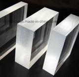 Hoja de acrílico del molde/hoja de acrílico del espejo de la hoja PMMA del espejo