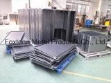 Шкаф металла покрытия порошка промышленного оборудования OEM