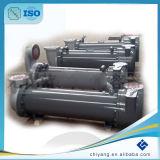 Охладитель компрессора воздуха винта с сертификатом ASME&ISO