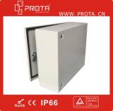 Armário elétrico da montagem da parede do metal IP65