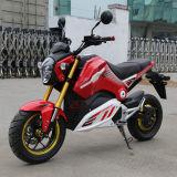 """Competindo a motocicleta elétrica do """"trotinette"""" do adulto 1000W 2000W 3000W com pedais"""