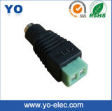 2.1mm DC Connector (Y 3003)