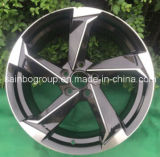 18, Aluminiumfelge des rad-19inch hergestellt in China