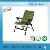 Cadeiras de dobradura de acampamento de dobramento da pesca do tamborete do alumínio