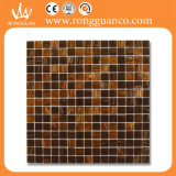 Tile di vetro Mixture Mosaic per Bathroom e Kitchen