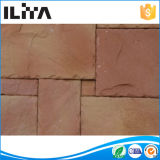 جدار يفرش [كلدّينغ] صلبة سطحيّة قصر حجارة ([يلد-30027])