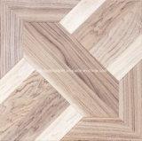 Papel de madeira da grão do projeto novo do papel decorativo
