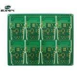 Placa de circuito impresso com ouro da imersão (OLDQ-22)