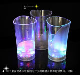 Atacado Flash LED Luminous Cup