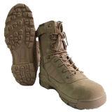2014 la mode Nouveau design de haute qualité de la Police militaire tactique Desert Boot Boot (BP1002)