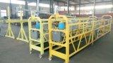 工場高品質の構築によって中断される受け台