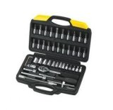 Dr. Socket Set de 46PCS Best Selling 1/4 el ""
