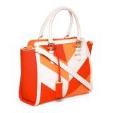 Borsa del comitato del sacchetto dell'unità di elaborazione di colore di contrasto del progettista per la signora