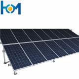 Migliore Price di 3.2mm Arc Solar Glass per Solar Cells & Panels