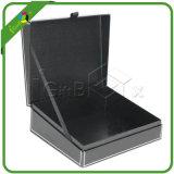 Handgemachte Muschel-Shell-Form-Papierverpackenkasten kundenspezifisch anfertigen