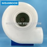 Mpcf-2t250換気のための円の腐食証拠の遠心換気扇
