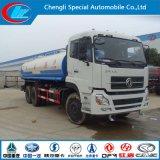 De Vrachtwagen van het Water van de Vervaardiging van China, Tankwagen de Van uitstekende kwaliteit van de Sproeier van het Water, de Hete Tankwagen van het Water van de Verkoop