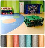 방수 박층으로 이루어지는 마루 제조 공장 제품