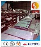 ステンレス鋼の電流を通された2b表面シートか版347 317