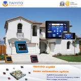 Wireless Zigbee를 가진 Taiyito Smart Home System