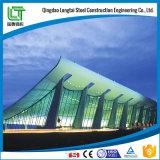 Forma do Special da construção de aço