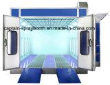 ヨーロッパデザイン車のスプレー・ブースの噴霧のオーブンブース(承認されるセリウム)