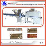 Machine à emballer automatique de rétrécissement de la chaleur de SWC-590 Swd-2000