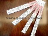 Bacchette del bambù del pacchetto del manicotto di OPP/Paper/Plastic
