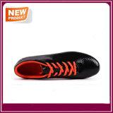 مخزون خضراء يبيطر [إيندوور سكّر] كرة قدم أحذية
