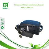 Rana del pacchetto 24V10ah della batteria ricaricabile per Ebike Escooter